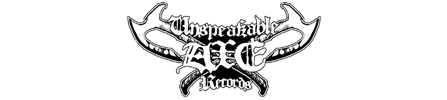 Unspeakable Axe Records
